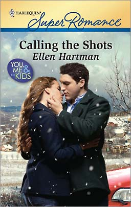 REVIEW: Calling the Shots by Ellen Hartman