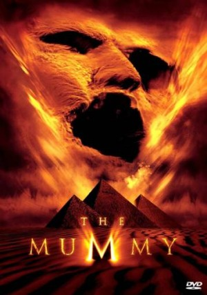 Friday Film Review: The Mummy