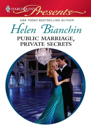 REVIEW: A Few Harlequin Presents for October 2010