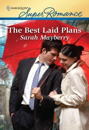 REVIEW: Best Laid Plans by Sarah Mayberry