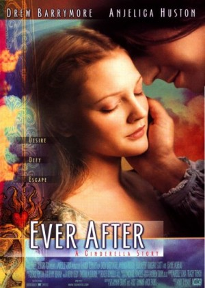 Friday Film Review: Ever After
