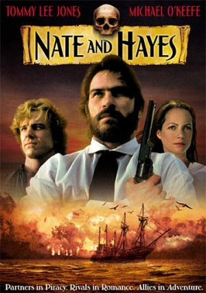 Friday Film Review: Nate and Hayes