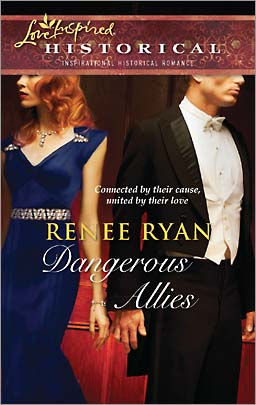 REVIEW: Dangerous Allies by Renee Ryan