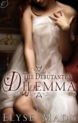 REVIEW: Debutante's DIlemma by Elyse Mady