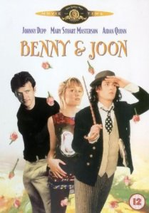 Friday Film Review: Benny and Joon