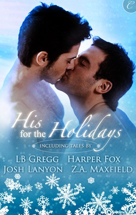 REVIEW: His for the Holidays anthology from Carina Press