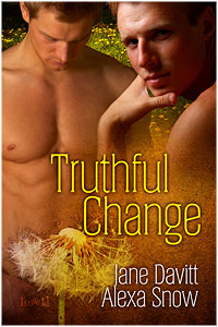 REVIEW: Truthful Change by Jane Davitt and Alexa Snow