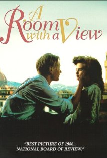 Friday Film Review: A Room with a View