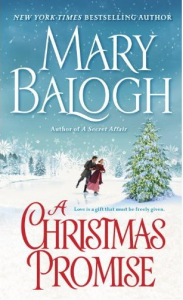 A Christmas Promise      * by Mary Balogh