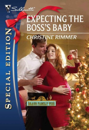 REVIEW: Expecting the Boss's Baby by Christine Rimmer