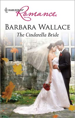 REVIEW: The Cinderella Bride by Barbara Wallace