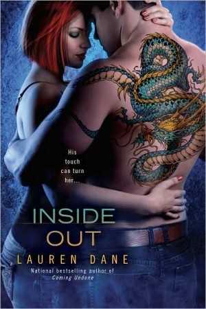 REVIEW: Inside Out by Lauren Dane