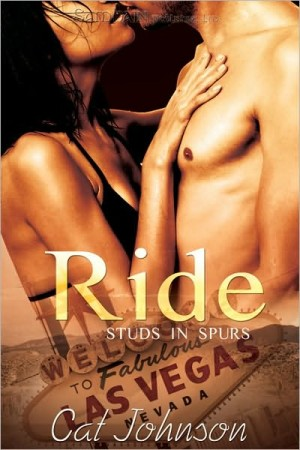 REVIEW: Ride (Studs in Spurs) by Cat Johnson