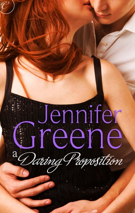 REVIEW: A Daring Proposition by Jennifer Greene
