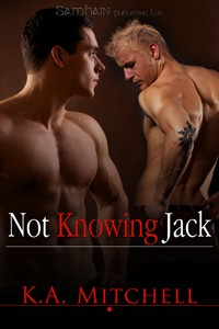 REVIEW: Not Knowing Jack by K.A. Mitchell