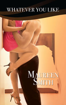 REVIEW: Whatever You Like by Maureen Smith
