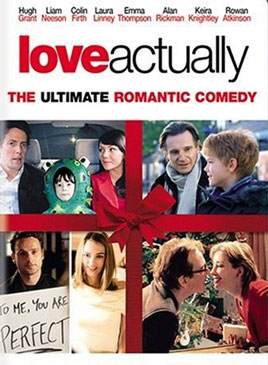 Friday Film Review: Love Actually