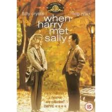 Friday Film Review: When Harry Met Sally
