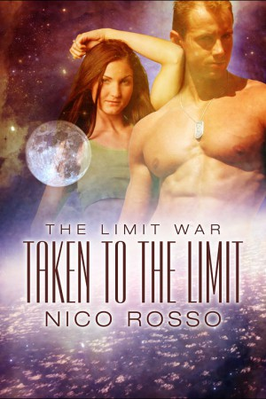 REVIEW: Taken to the Limit by Nico Rosso
