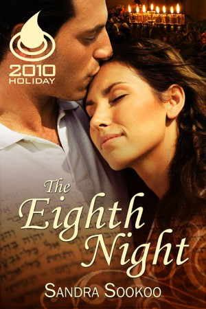 REVIEW: The Eighth Night by Sandra Sookoo