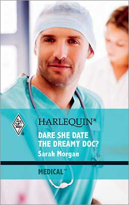 Sunita's Best of 2010 Review: Dare She Date the Dreamy Doc? by Sarah Morgan