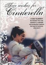Friday Film Review: Tri orísky pro Popelku/Three Wishes for Cinderella
