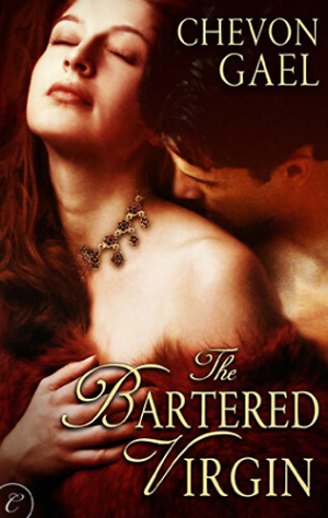 REVIEW: The Bartered Virgin by Chevon Gael