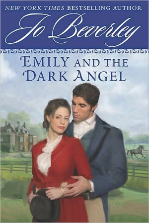 Sunita's Best of 2010 Review: Emily and the Dark Angel by Jo Beverley