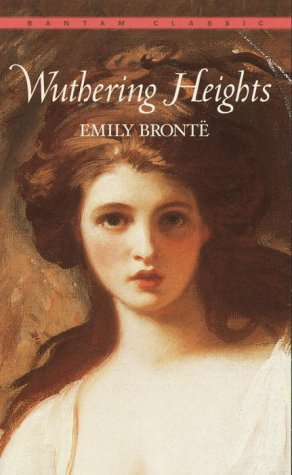 REVIEW: Wuthering Heights by Emily Bronte