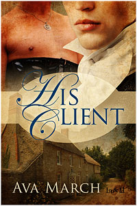 REVIEW: His Client by Ava March