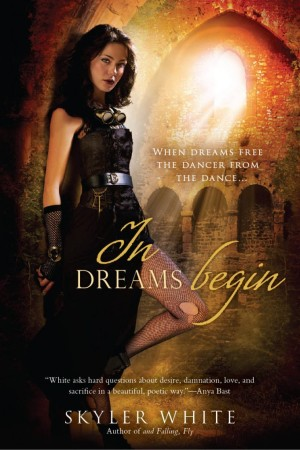 The Dear Author Intro Interview & Giveaway:  Skyler White, author of In Dreams Begin