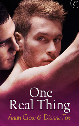 REVIEW: One Real Thing by Anah Crow and Dianne Fox