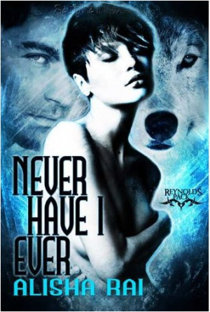 REVIEW: Never Have I Ever by Alisha Rai