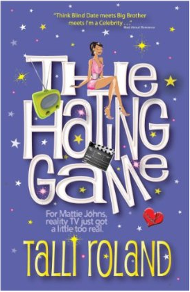 REVIEW: The Hating Game by Tallie Roland