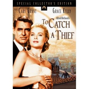Friday Film Review: To Catch a Thief