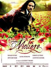 Friday Film Review: Moliere