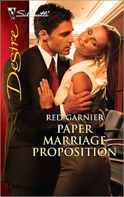 REVIEW: Paper Marriage Proposition by Red Garnier