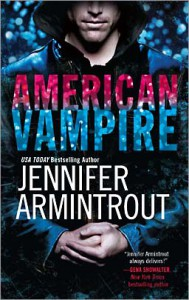 American Vampire by Jennifer Armintrout