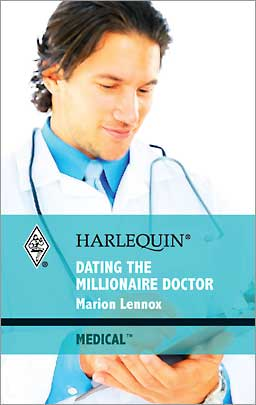 Sunita's Best of 2010: Dating the Millionaire Doctor, by Marion Lennox