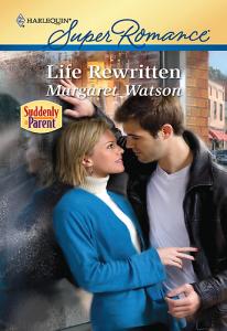 Life Rewritten, by Margaret Watson
