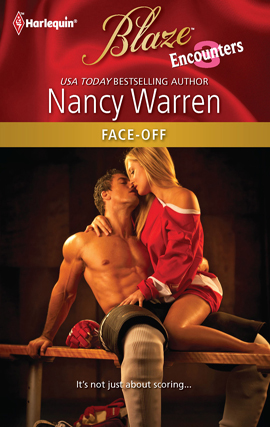 REVIEW: Face Off by Nancy Warren