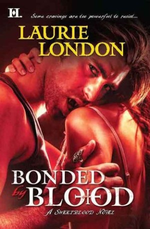 The Dear Author Intro Interview & Giveaway:  Laurie London, Author of Bonded by Blood