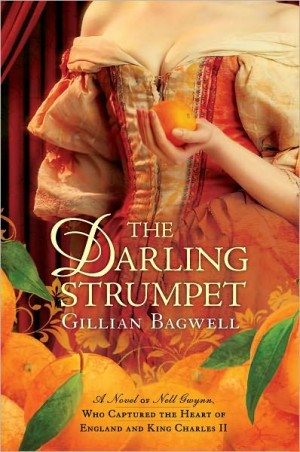 REVIEW: The Darling Strumpet by Gillian Bagwell