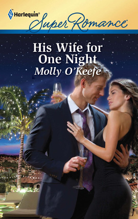REVIEW: His Wife for One Night by Molly O'Keefe