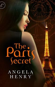 REVIEW: The Paris Secret by Angela Henry