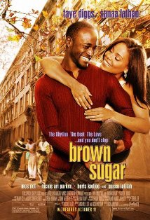 Friday Film Review: Brown Sugar
