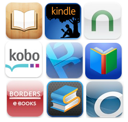 Best Mobile Reading Apps