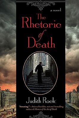 REVIEW: The Rhetoric of Death by Judith Rock