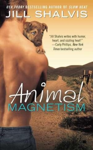REVIEW: Animal Magnetism by Jill Shalvis