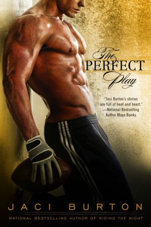 REVIEW: The Perfect Play by Jaci Burton
